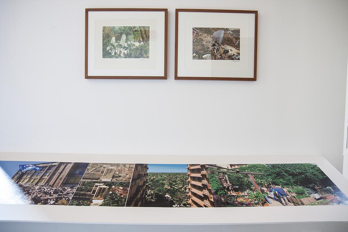 Immagini del progetto Isola Project Milano