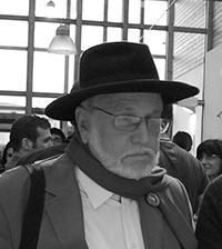 Evgen Bavcar