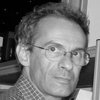 Ennio Bertrand