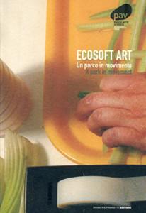 Copertina della pubblicazione Ecosoft Art