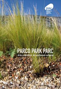 Copertina della pubblicazione Parco Park Parc