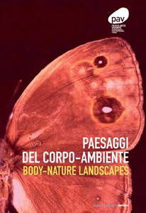 Copertina della pubblicazione Paesaggi del corpo-ambiente