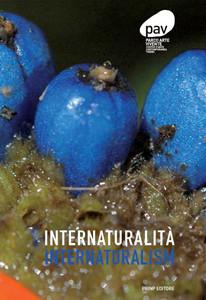 Copertina della pubblicazione Internaturalità