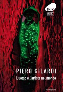 Copertina della pubblicazione Piero Gilardi