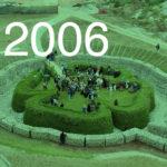 archivio mostre 2006