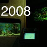 archivio mostre 2008