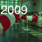 archivio mostre 2009