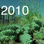 archivio mostre 2010