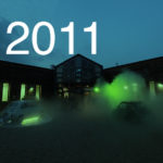 archivio mostre 2011