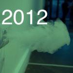 archivio mostre 2012