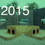 archivio mostre 2015
