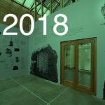 archivio mostre 2018