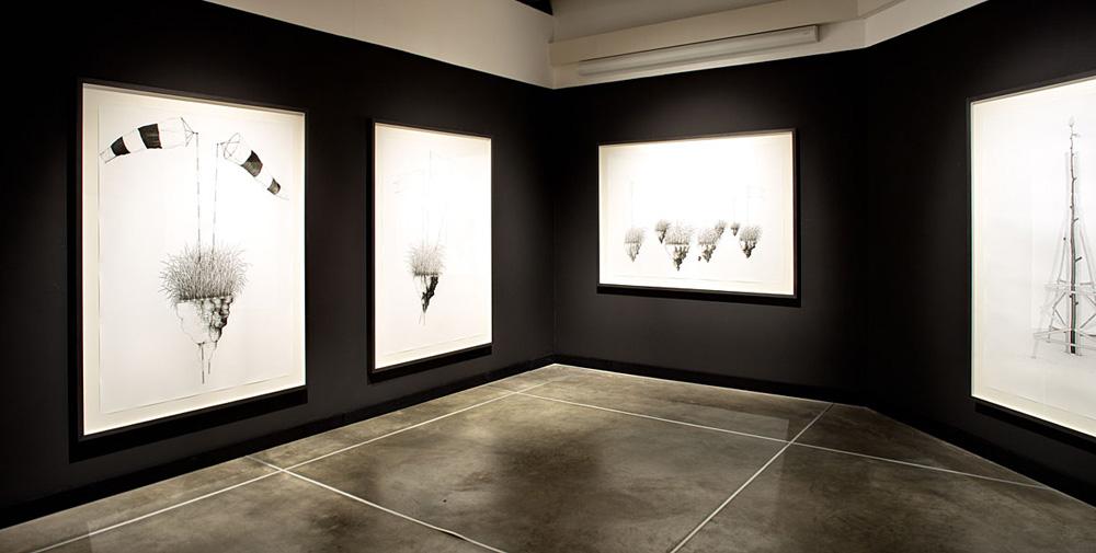 Nicola Toffolini, Private Garden, 2010