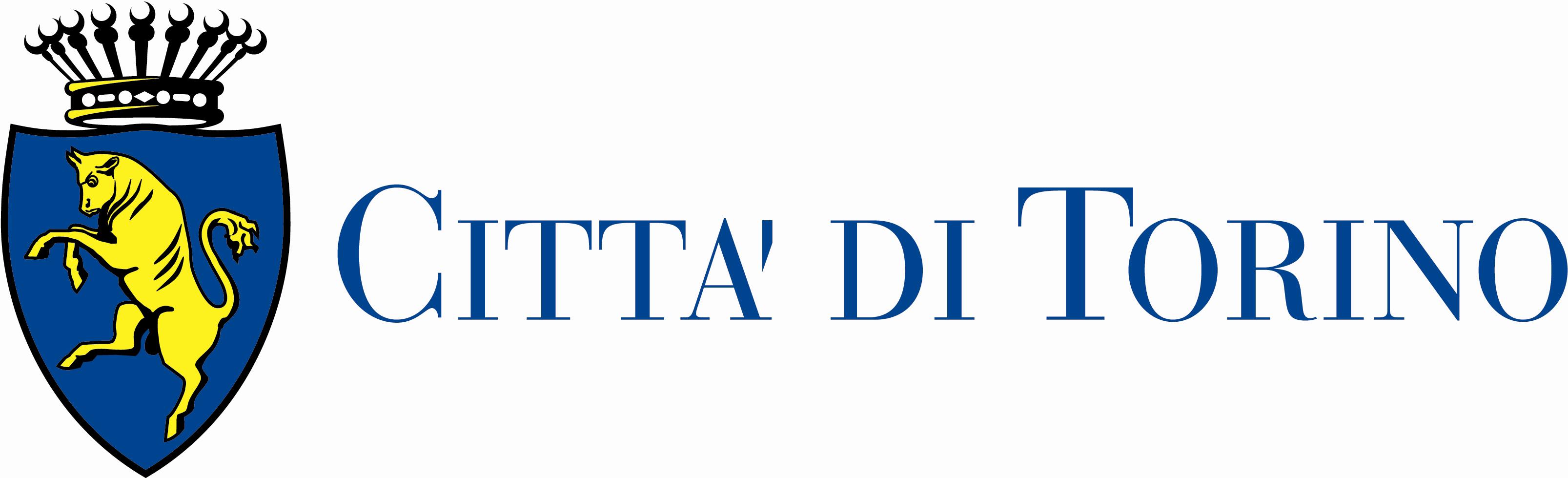 Logo citta di Torino