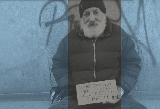 POVERI Voci dell'indigenza. L'esempio di Torino