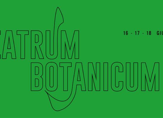 Teatrum Botanicum