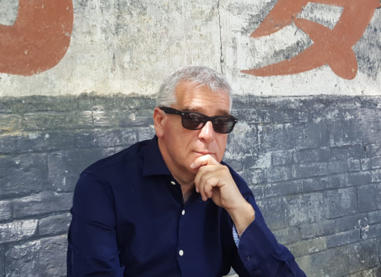 Marco Scotini curatore della Seconda Biennale di Yinchuan
