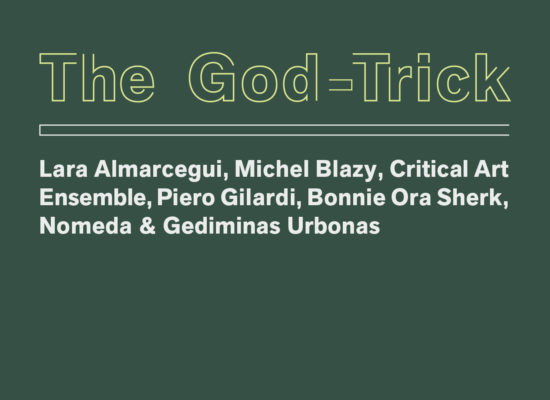 The God-Trick