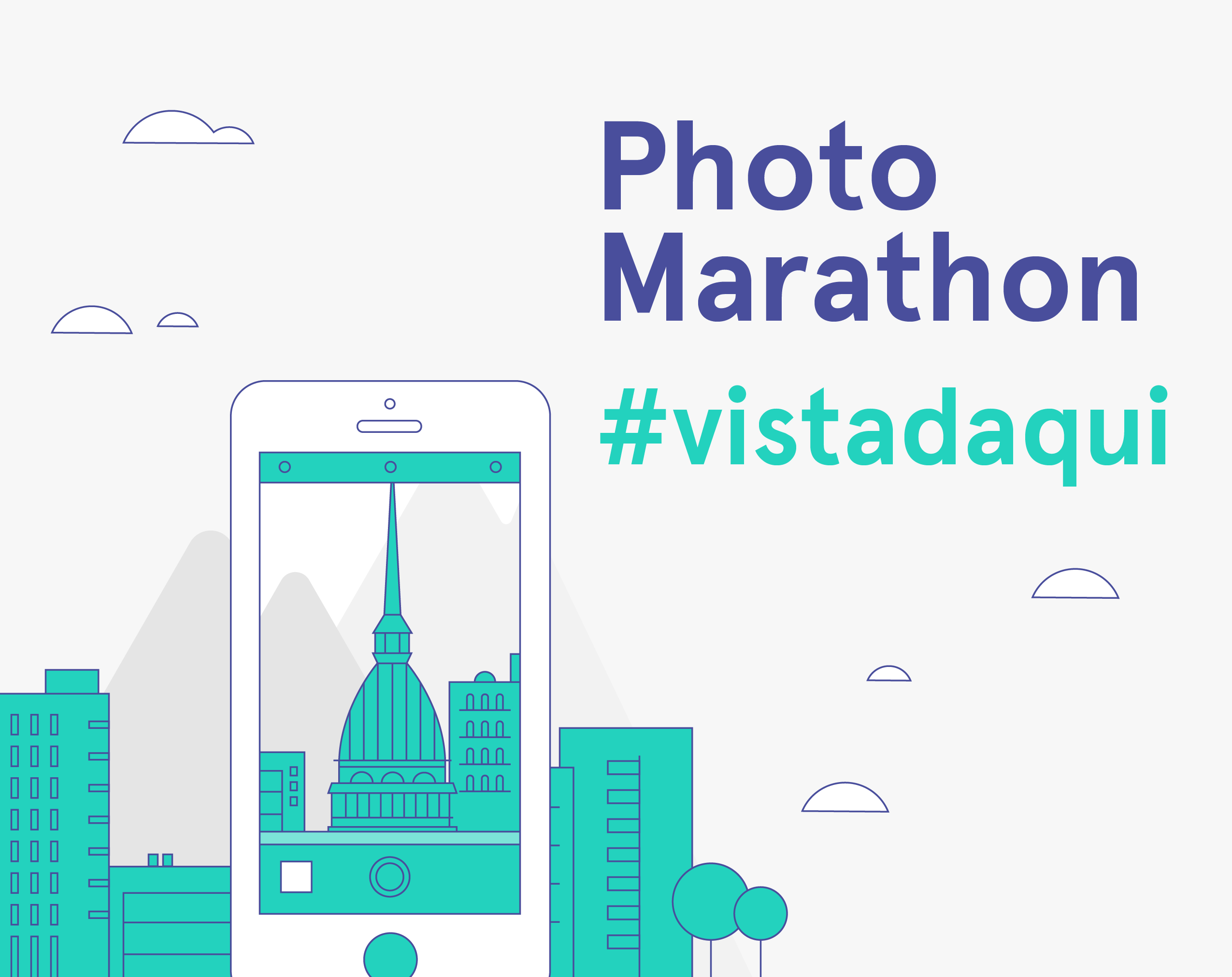 vistadaqui, photo marathon