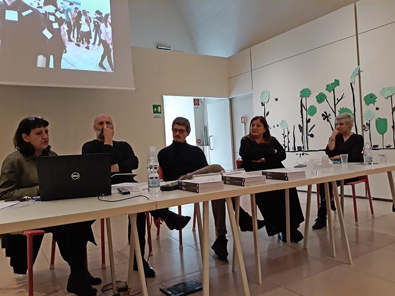 ZonArte, Roma 2019