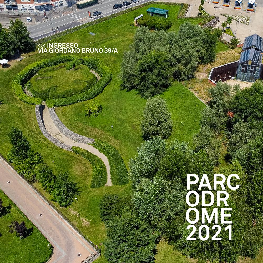 PARCODROME 2021