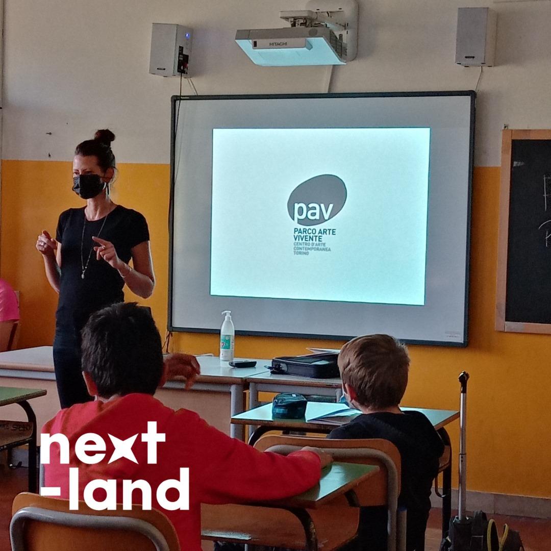 NEXT-LAND 2021